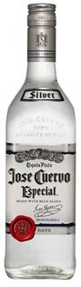Jose Cuervo Tequila Silver 750ml - Case of 12